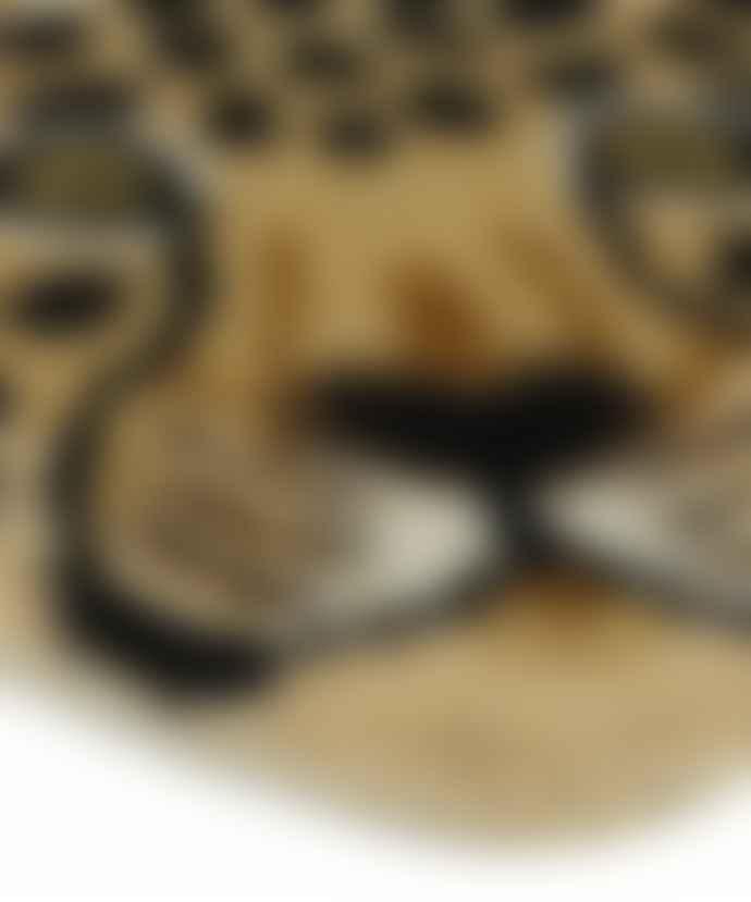 Doing Goods Loony Leopard Mini Rug