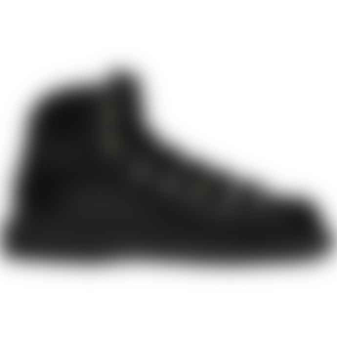 Danner Mountain Pass Boot Black Glace