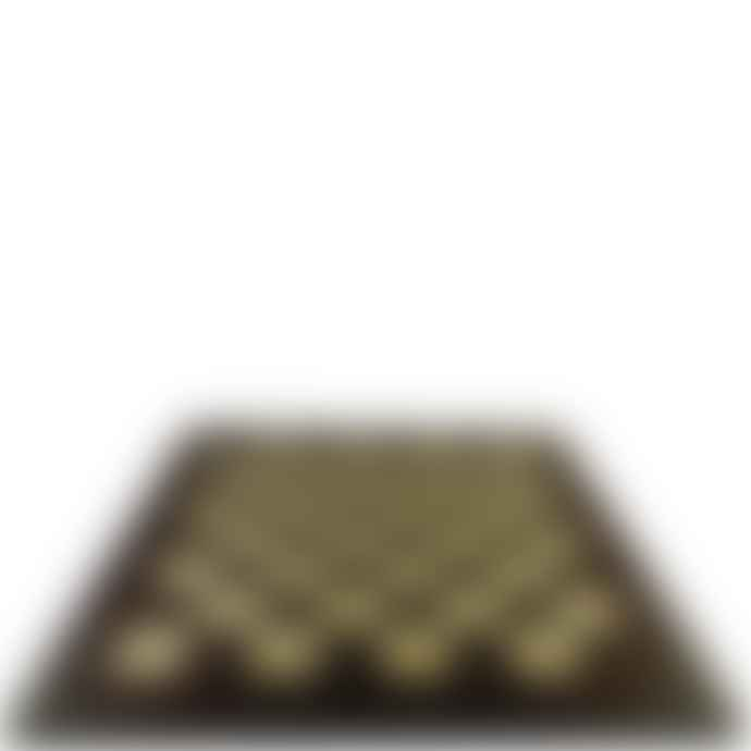 Hoyle's of Oxford Oriel Chess Board Wenge And Sycamore