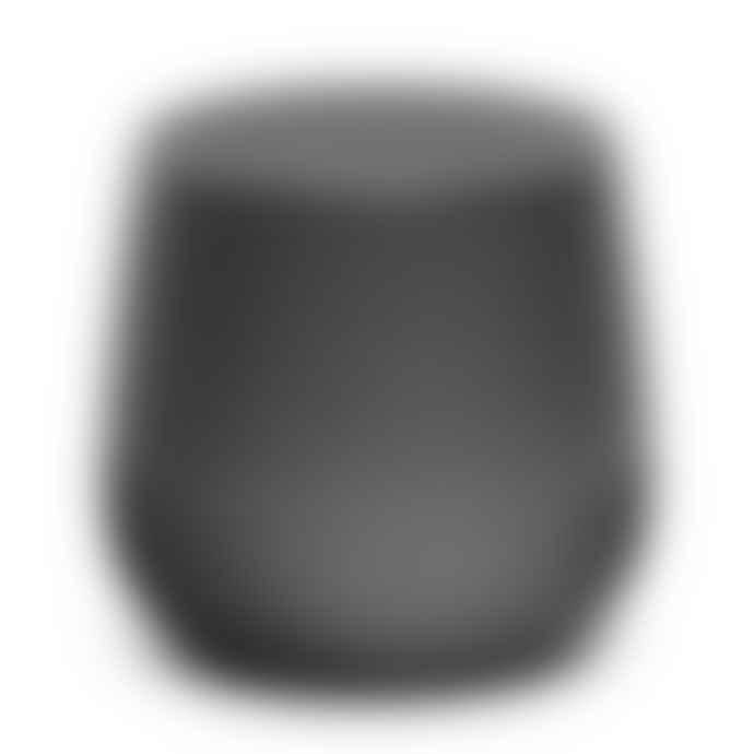 Lexon Mino Gunmetal Grey Mini Rechargeable Bluetooth Speaker