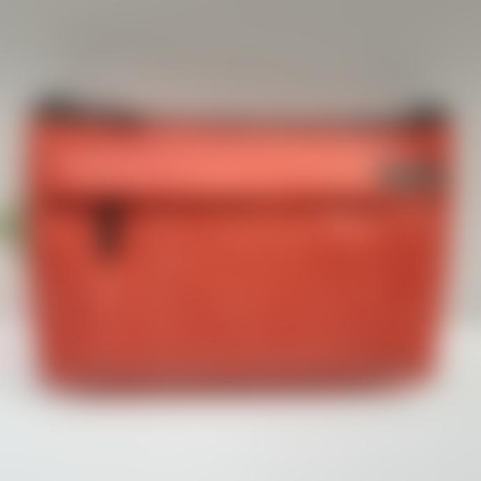 Freitag Recycled Shoulder Bag S Lou No F553-802431