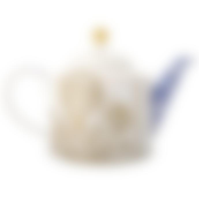 Pip Studio Royal White Tea Pot