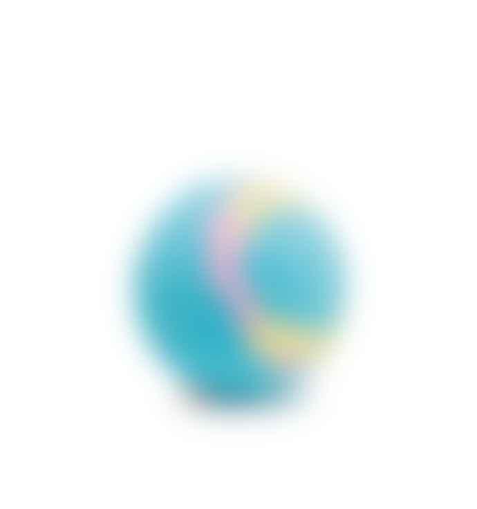 Nailmatic Galaxy Bath Bomb