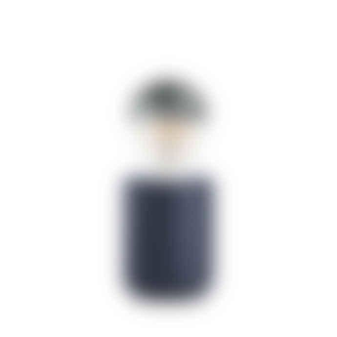 "Edgar ""Base"" Ambient Lamp - Ink Blue"