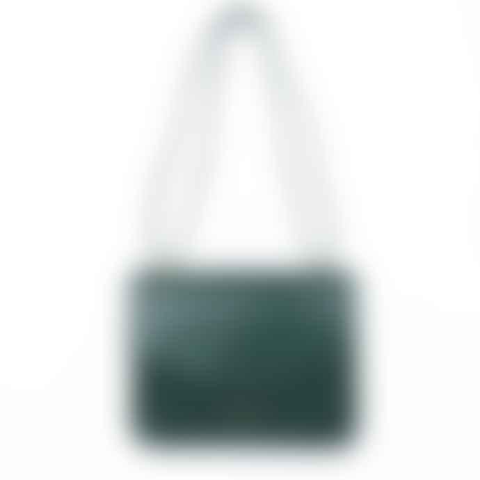 Nat & Nin Trefle Croco Leather Bag Hermione