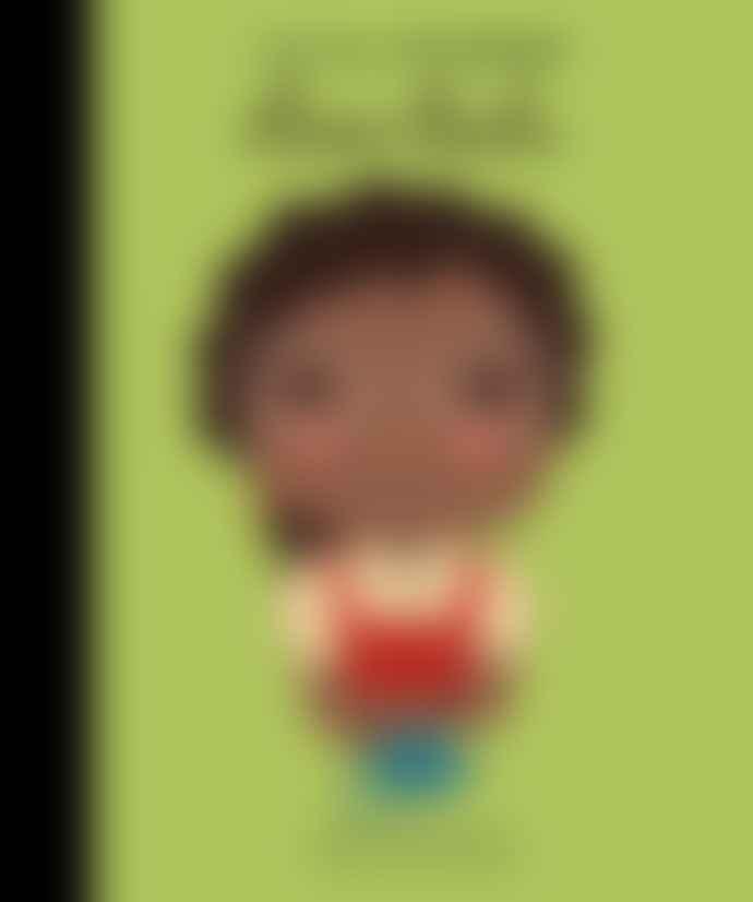 Bookspeed Little People Big Dreams Rosa Parks Book