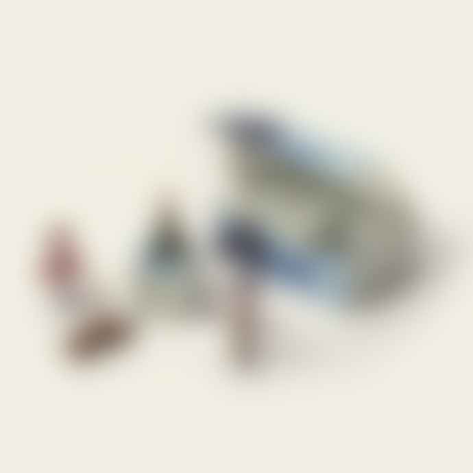 PLAYinCHOC Toychoc Box 6 Christmas Gift Set