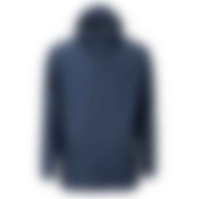 Rains Waterproof Jacket in Navy Blue 1201/02