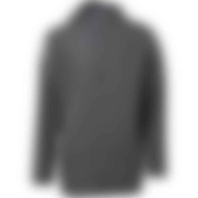 Rains Waterproof Jacket Charcoal 1201/18