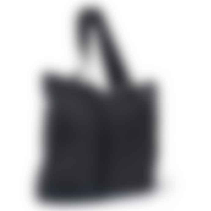 Rains Waterproof Tote Bag Black 1224/01