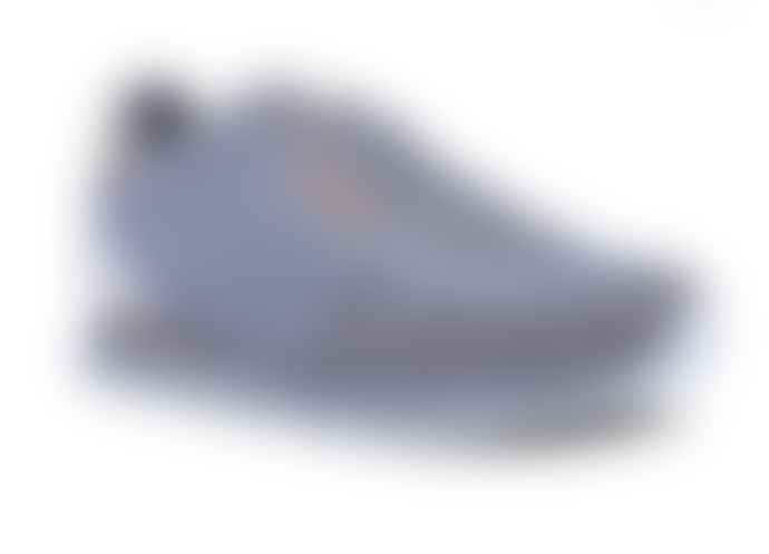 Woden Nora Ii Trainers In Autumn Grey Trainers