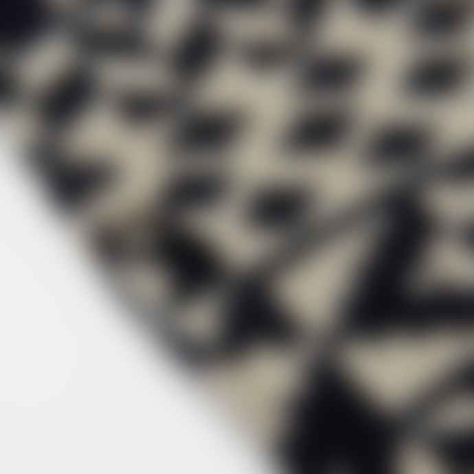 White Stuff Geometric Fairisle Gloves