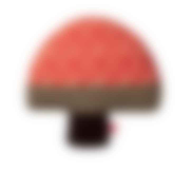 Donna Wilson Mushroom Cushion