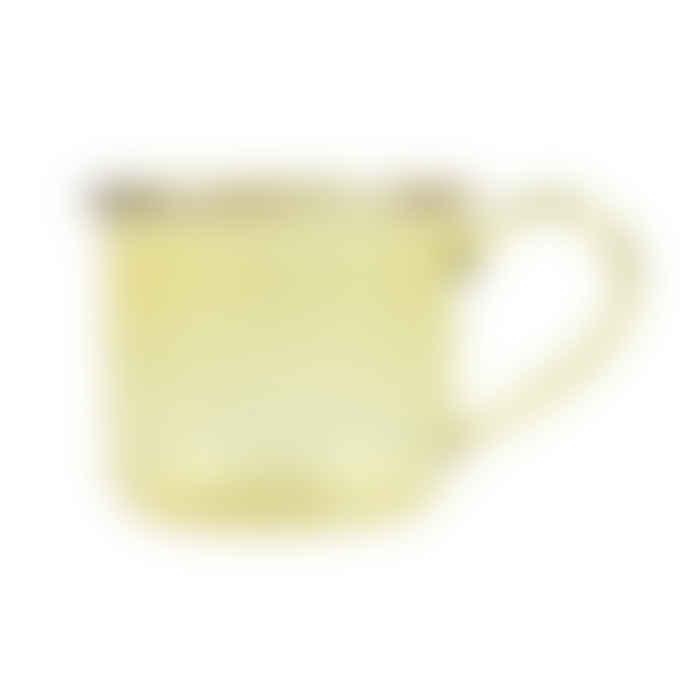 HAY Borosilicate Glass Mug Small