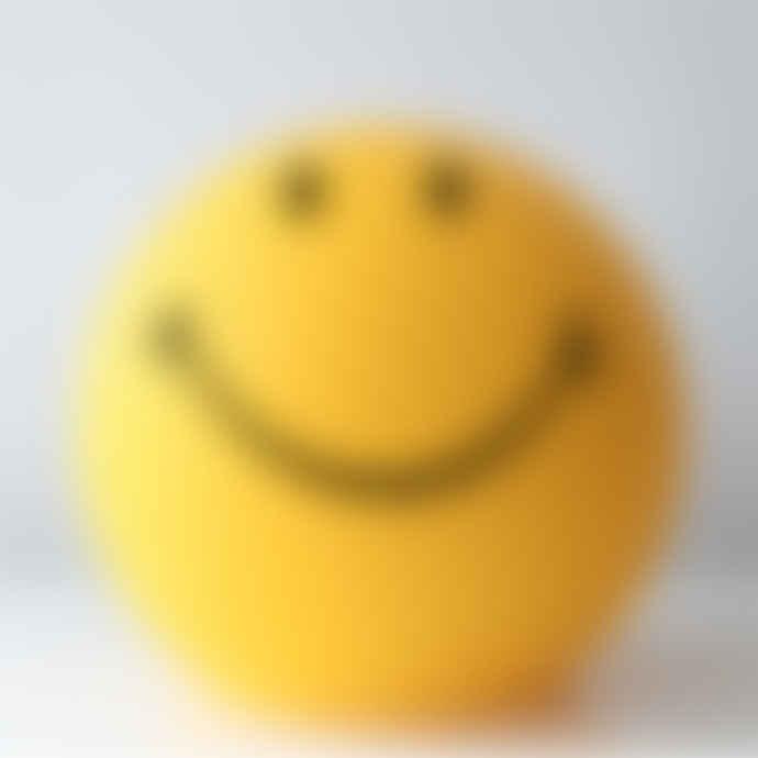 Mr Maria XL Smiley Lamp