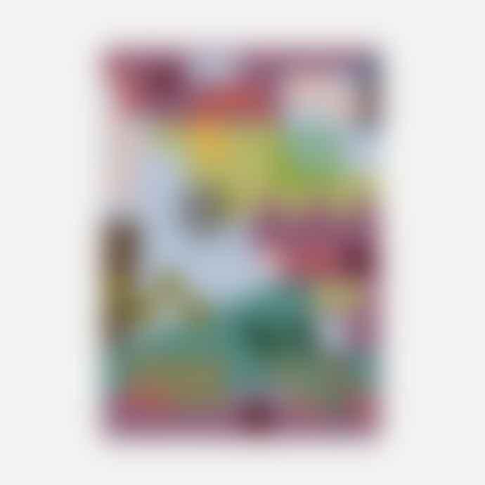 Areaware Puzzle Pattern Lenticular 1000 Piezas