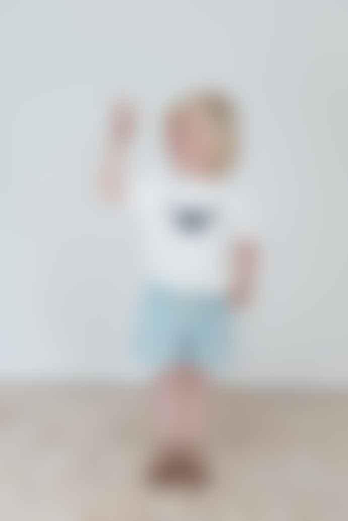 Búho Boy Ice Cream Swimsuit