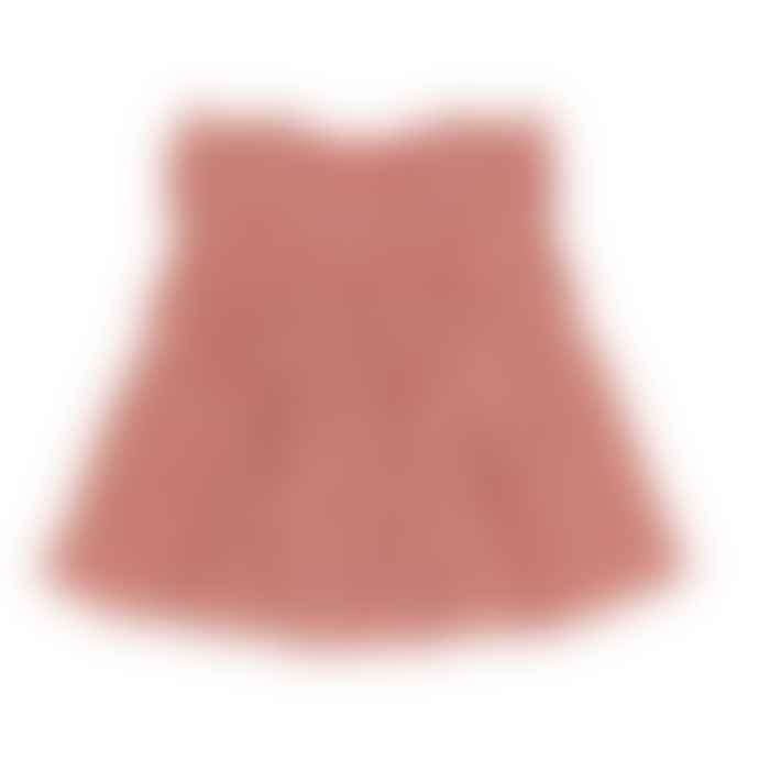 Búho Romantic Baby Dress