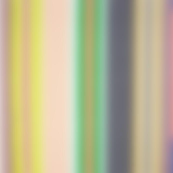 Afroart Multicolored Singoalla Cotton Fabric