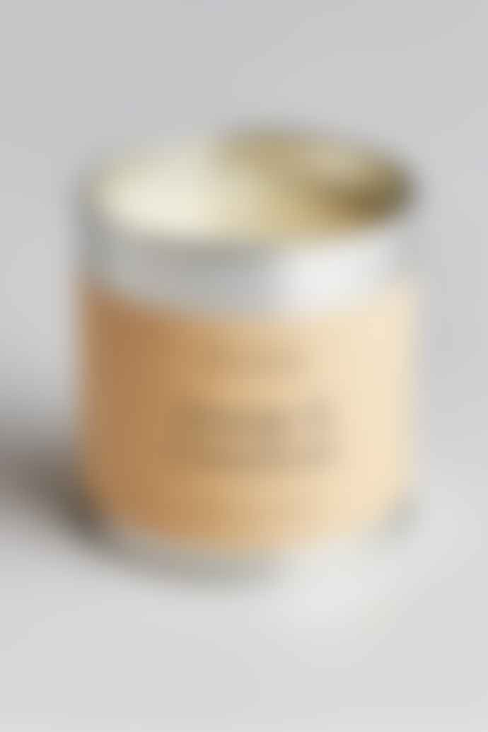 St Eval Candle Company Orange Cinnamon Tin Candle