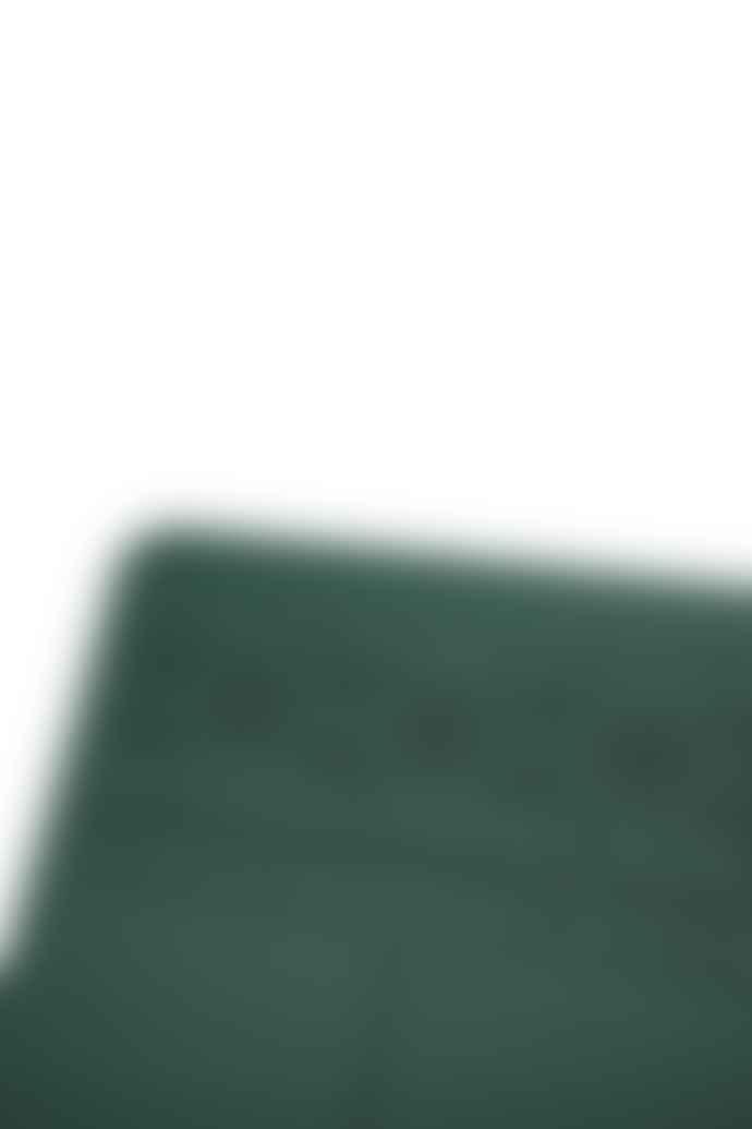 YOGI BARE Wild Green Paws Mat