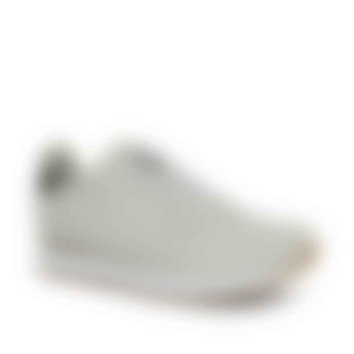 Woden Ydun Pearl II Pelican Sneakers