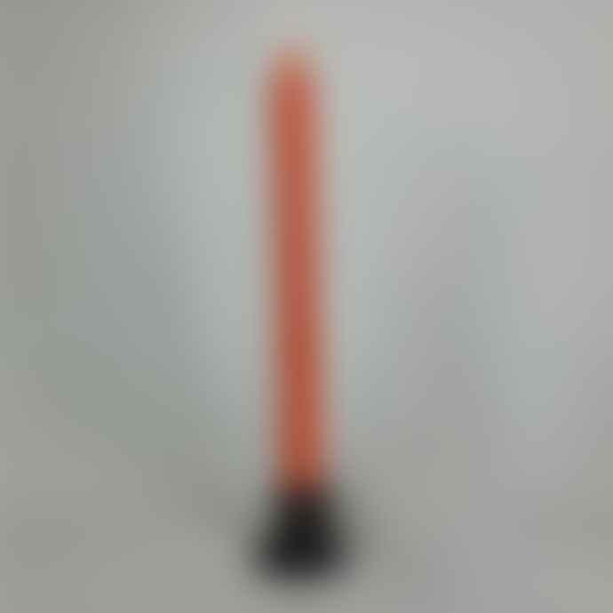 Ella Hookway Black Mini Candle Holder