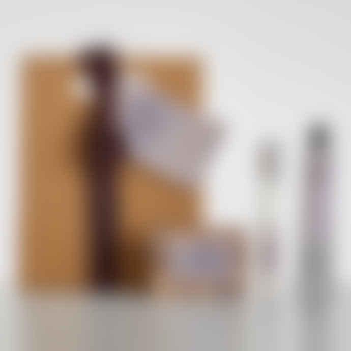 Priddy Essentials Neroli and Verbena Gift Set Including Hand Soap, Hand Cream and Perfume