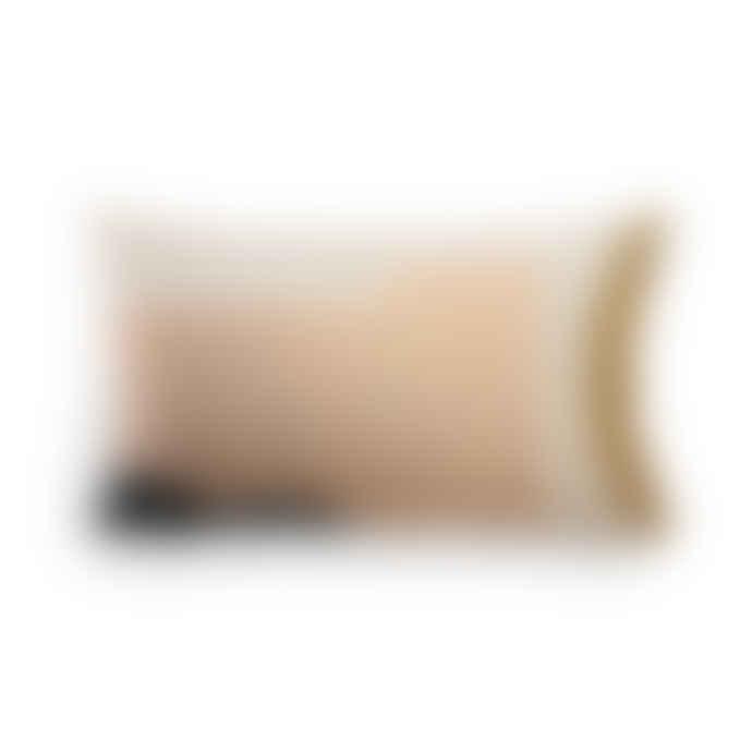 HKliving Printed cushion tokyo (35x60 cm)