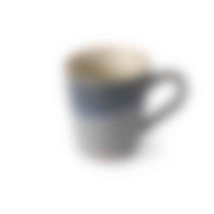 HKliving Ocean Ceramic 70 S Espresso Mug