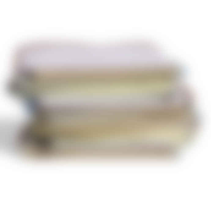 HAY Cotton Contour Napkin Set of 4