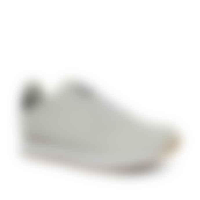 Woden Ydun Pearl II Pelican Shoes