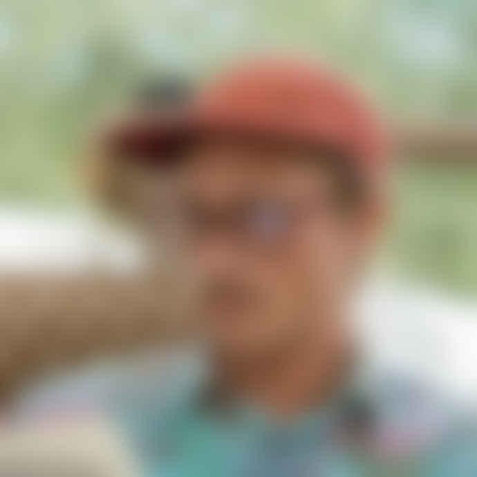 Parafina Sustainable Transparant Sena Morocco Unisex Reading Glasses Anti Blue Light