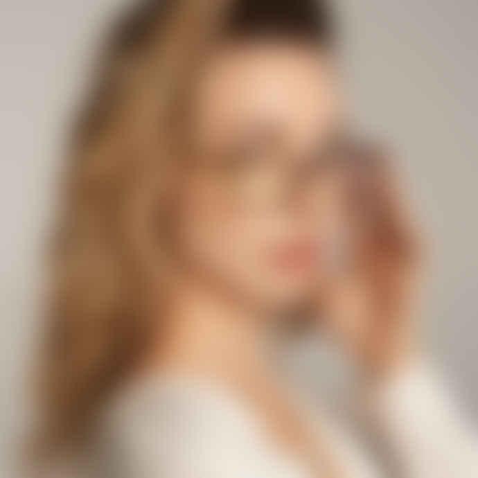 Parafina Sustainable Tamesis Black Unisex Reading Glasses Anti Blue Light