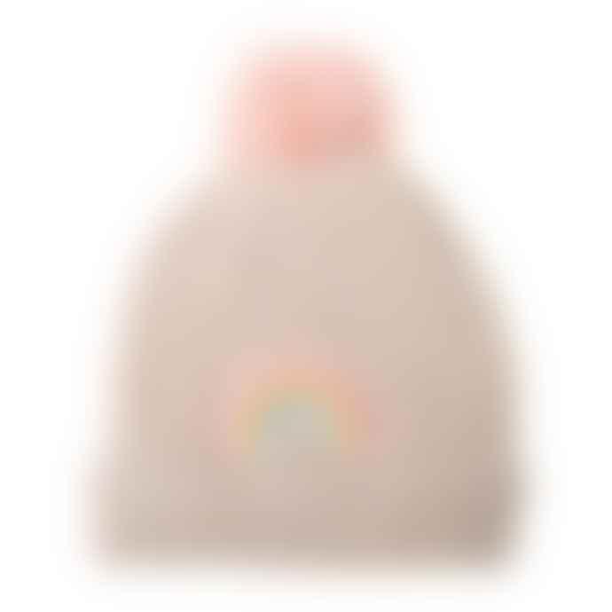 Rockahula Dreamy Rainbow Knit Bobble Hat
