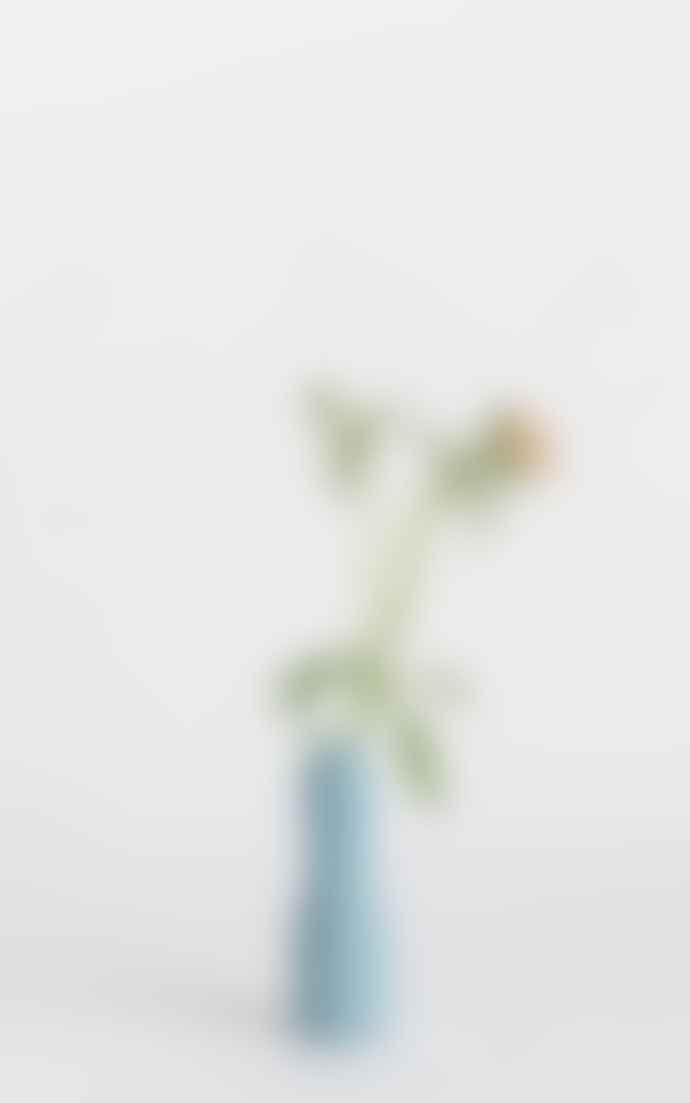 Foekje Fleur Porcelain Bottle Vase #6