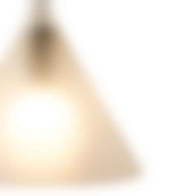 Fundamental.Berlin TRICHTER LAMP MILK