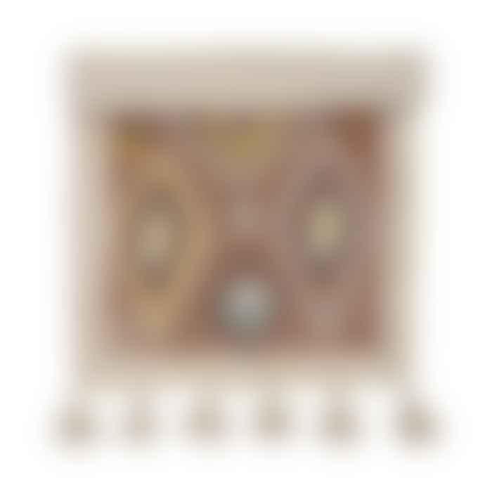 Bloomingville Aztec Rug