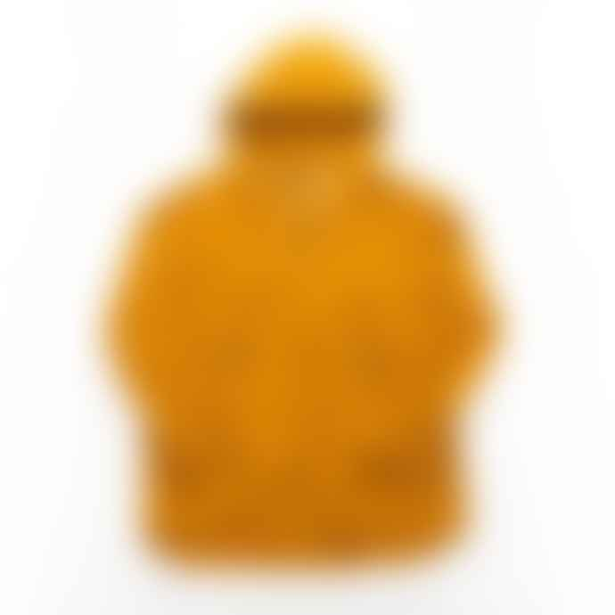 Yarmouth Oilskins Hooded Smock Mustard