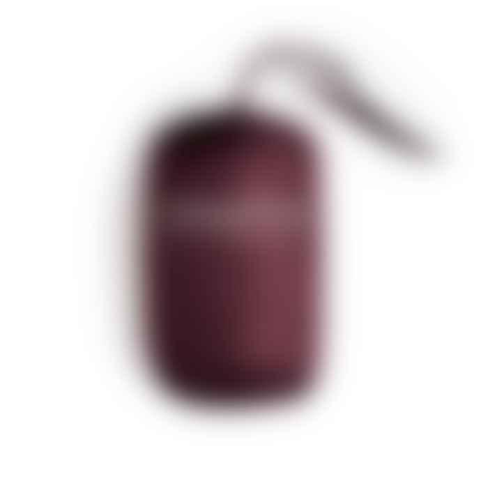 Toastie Black Cherry Pack A Way Puffer Jacket