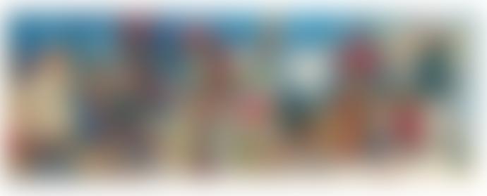 Djeco  Puzzle Gallery Fantasy Orchestra 500 Pieces Age 8+