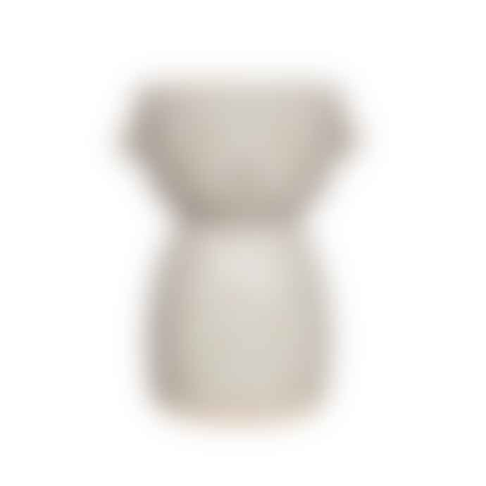 Sass & Belle  Specked Face Vase