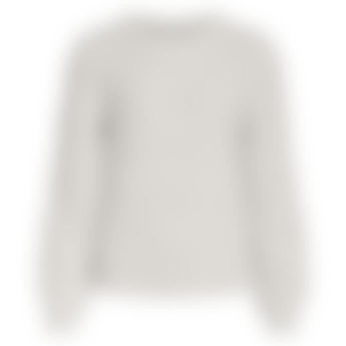 Vila Vienia Sweater White