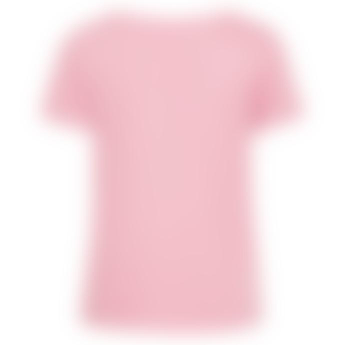 Vila Vinoel Top Pink