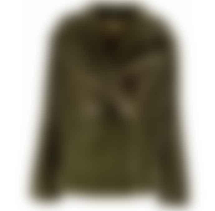 Alex Max Faux Short Fur Coat
