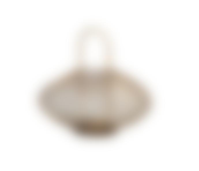 Broste Copenhagen Large Brass Lantern