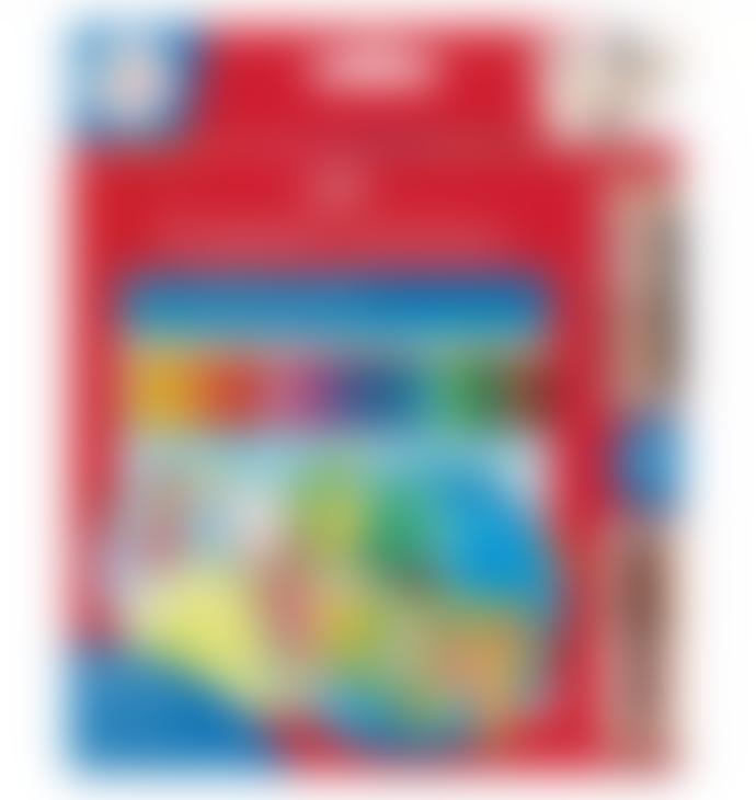 Faber Castell  Colour Grip Children Of The World Pencils 20 + 3