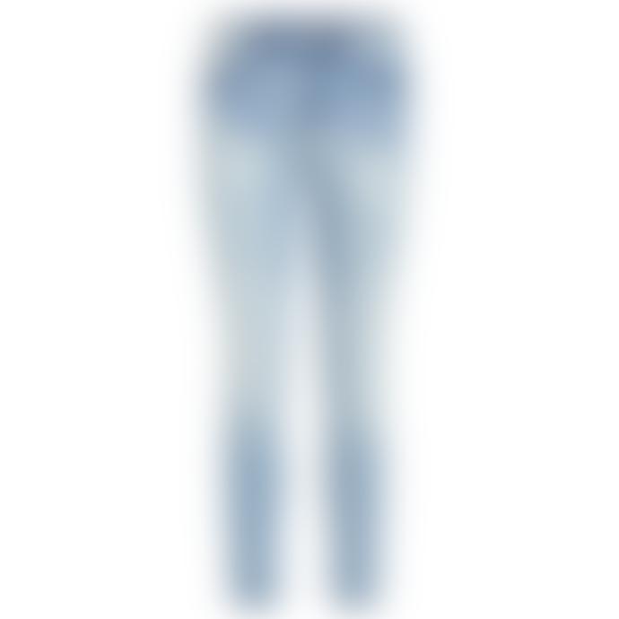 Vila Light Blue Viekko Jeans
