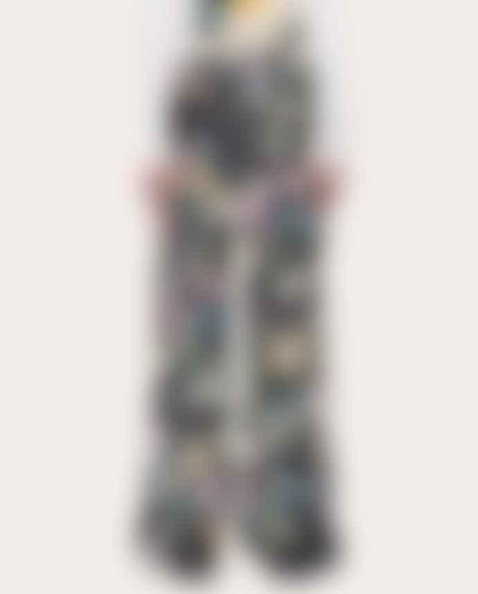 Stine Goya Lolle Pants Poppy
