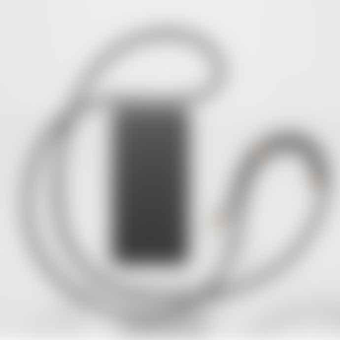 KNOK CASE Grey Cross body Phone Case Strap